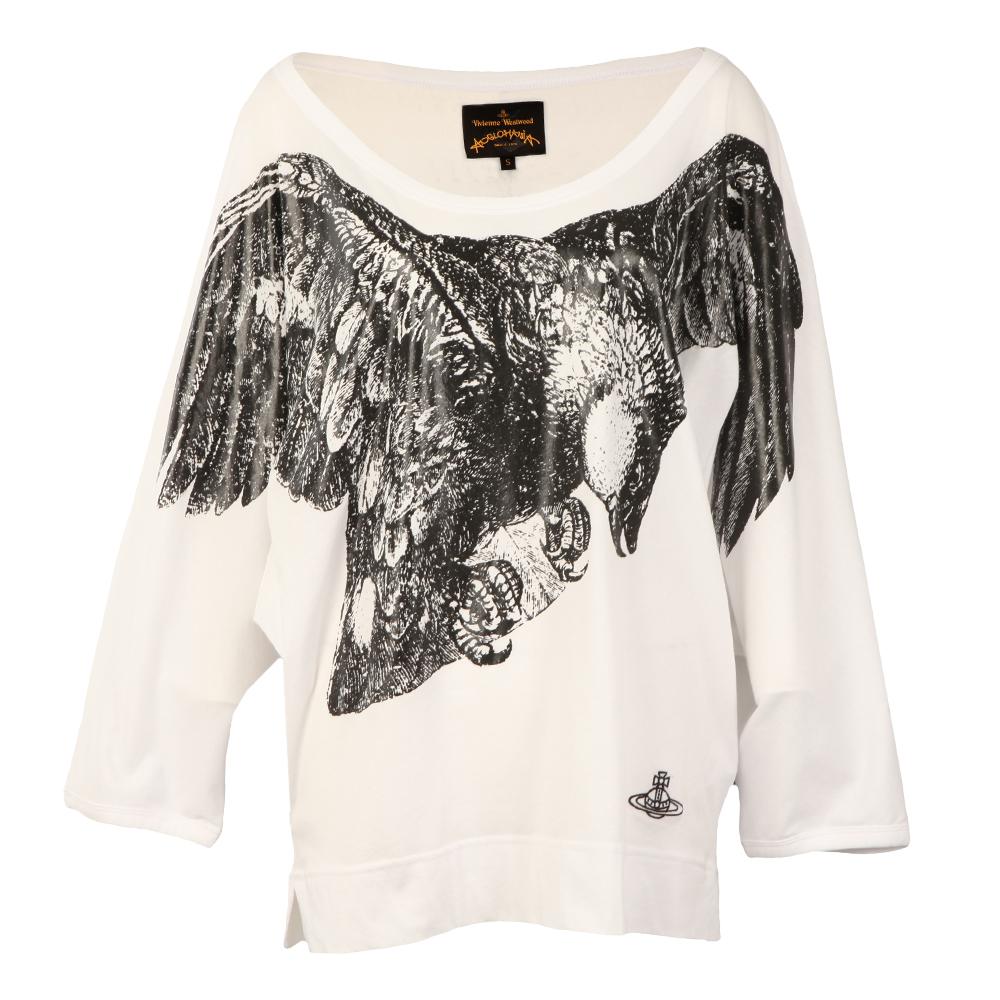Eagle Batwing T Shirt main image
