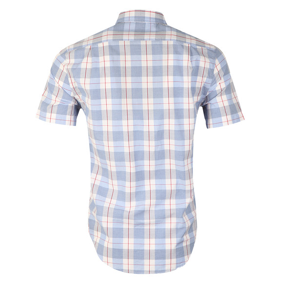 Lacoste Mens Multicoloured CH5671 SS Shirt main image