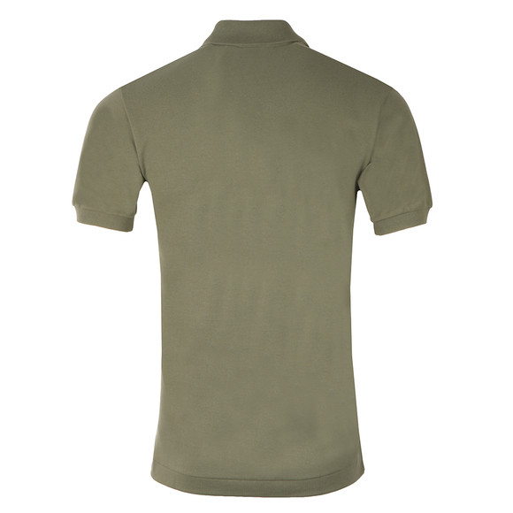 Lacoste Mens Multicoloured L1212 Plain Polo Shirt main image
