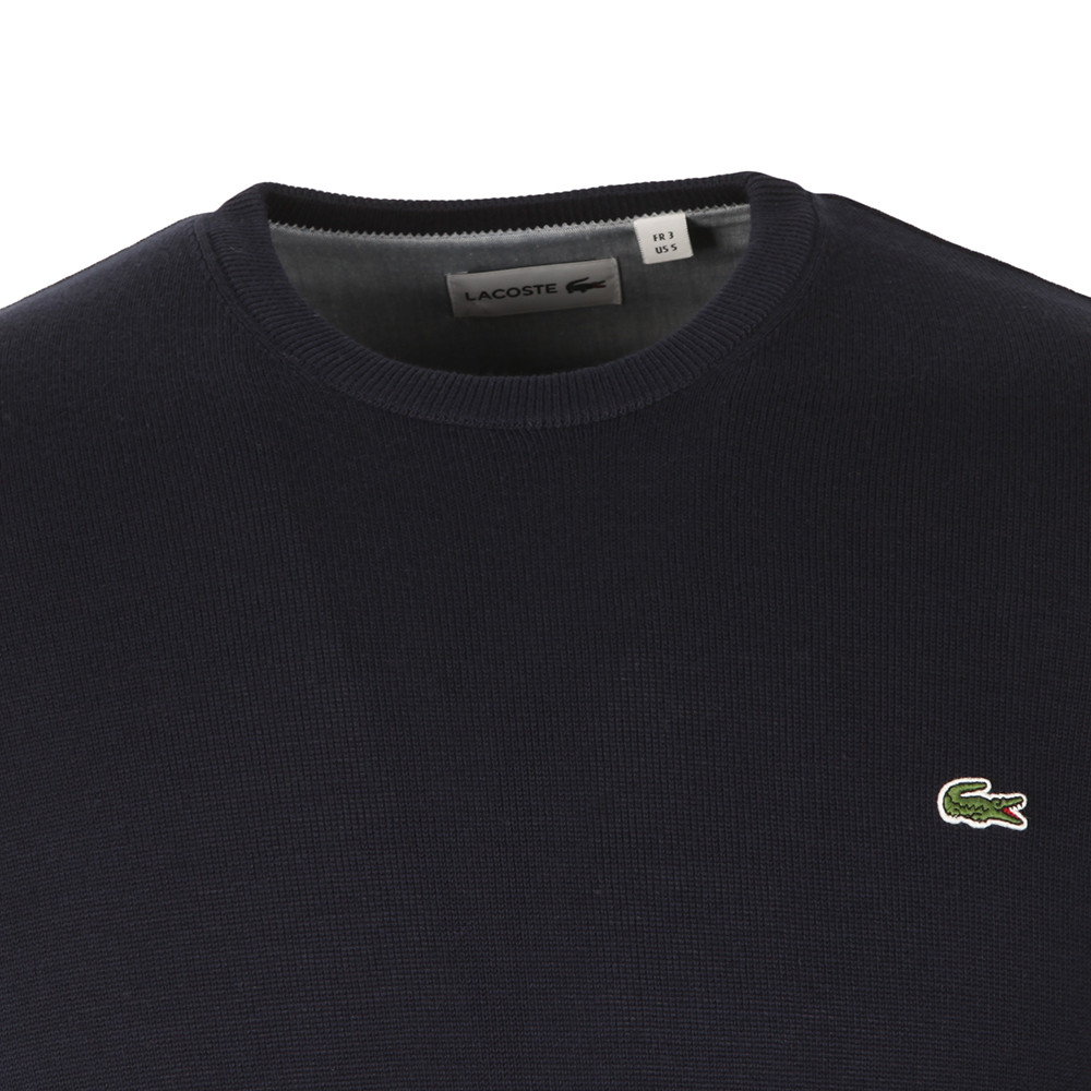 AH4888 Crew Neck Jumper main image