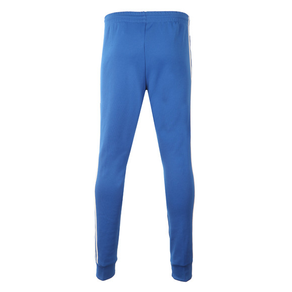 Adidas Originals Mens Blue SST Cuffed Track Pant main image