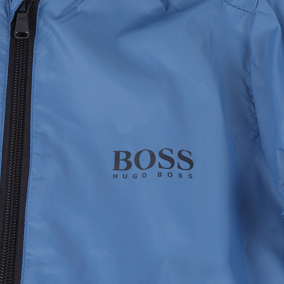 Boss Boys Blue Boys Light Windreaker main image