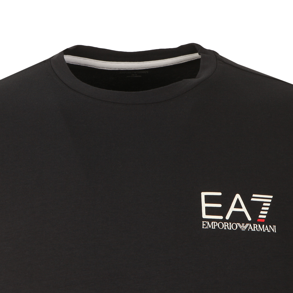 Small Logo Long Sleeve T Shirt main image