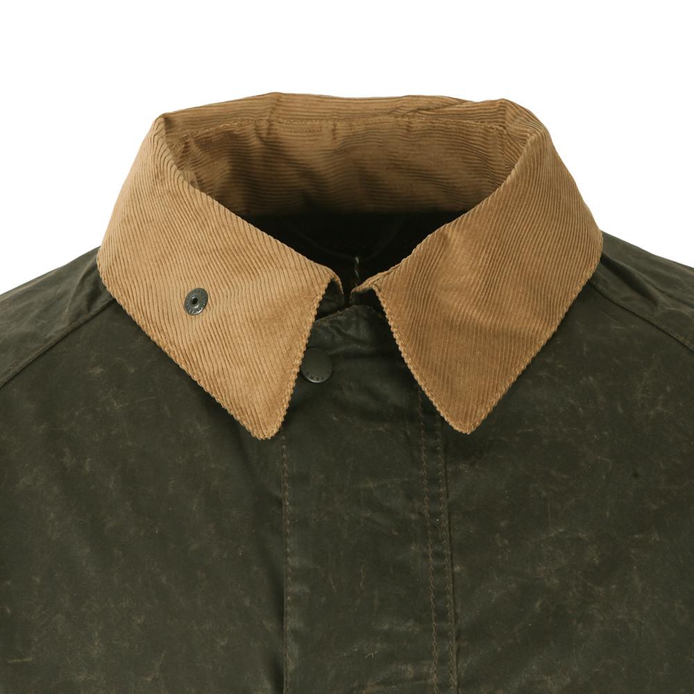 Truss Wax Jacket main image