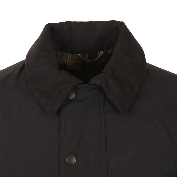Barbour Countrywear Mens Blue Casual Gamefair Jacket main image