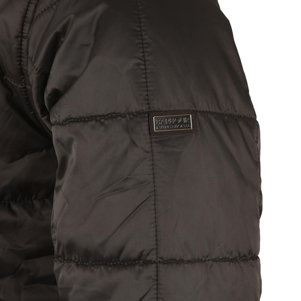 Worn Quilt Jacket main image
