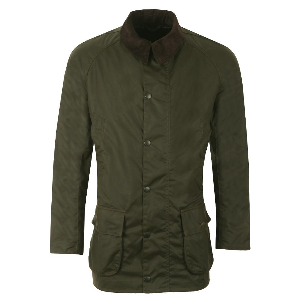 Bristol Wax Jacket main image