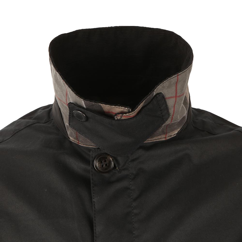 Crofton Wax Jacket main image