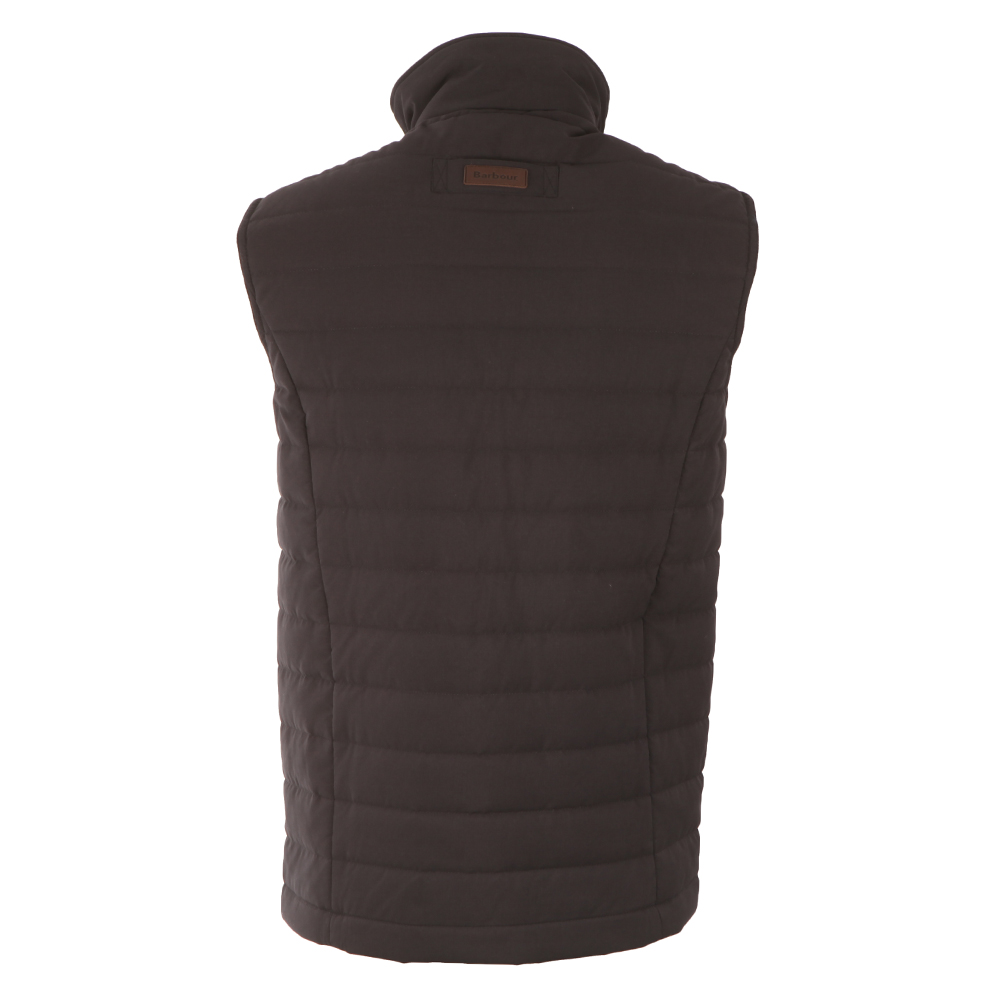 Avocet Quilted Gilet main image