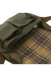 Barbour Lifestyle Mens Green Cannich Terras Bag