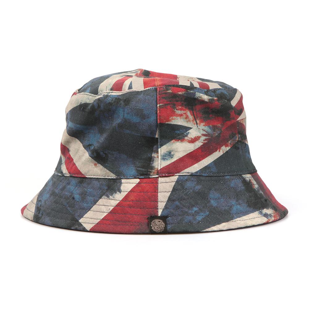 d7d935ba0 Pretty Green Union Jack Bucket Hat