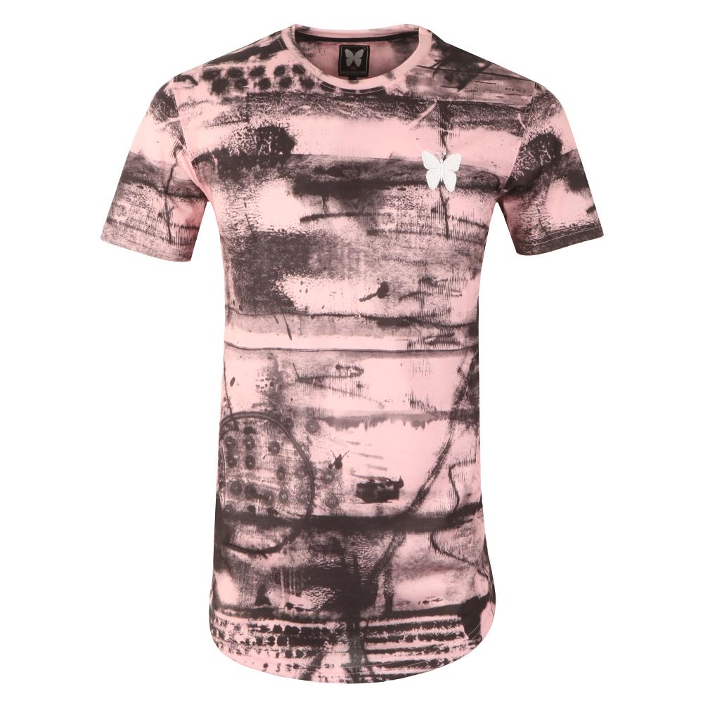 Abstract T Shirt