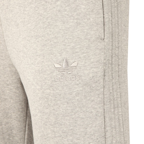 Adidas Originals Mens Grey Trefoil  Series Jogger main image