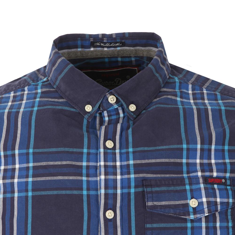 L/S Washbasket  Shirt main image