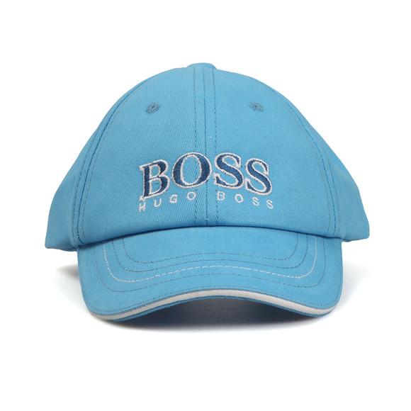 Boss Boys Blue J01083 Cap main image