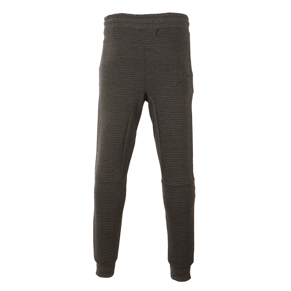 Ribbed Joggers  main image