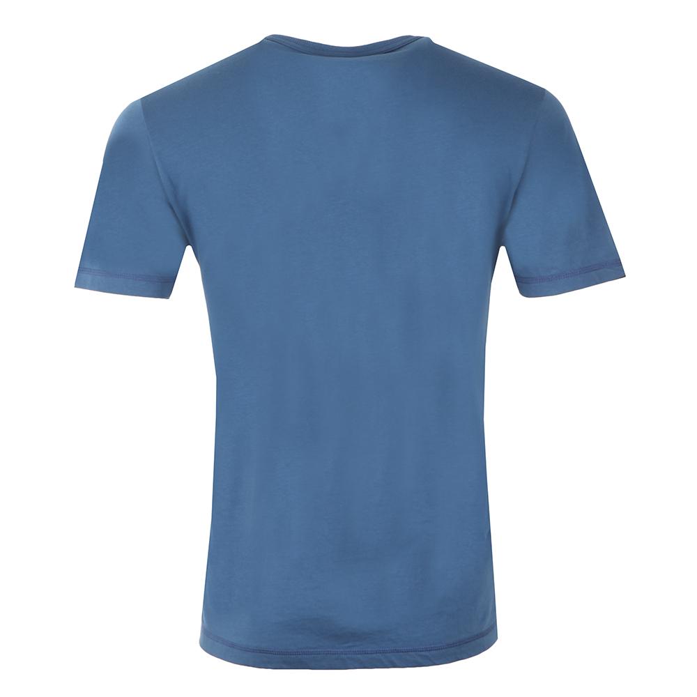 Round Neck Jersey Pocket T-Shirt main image