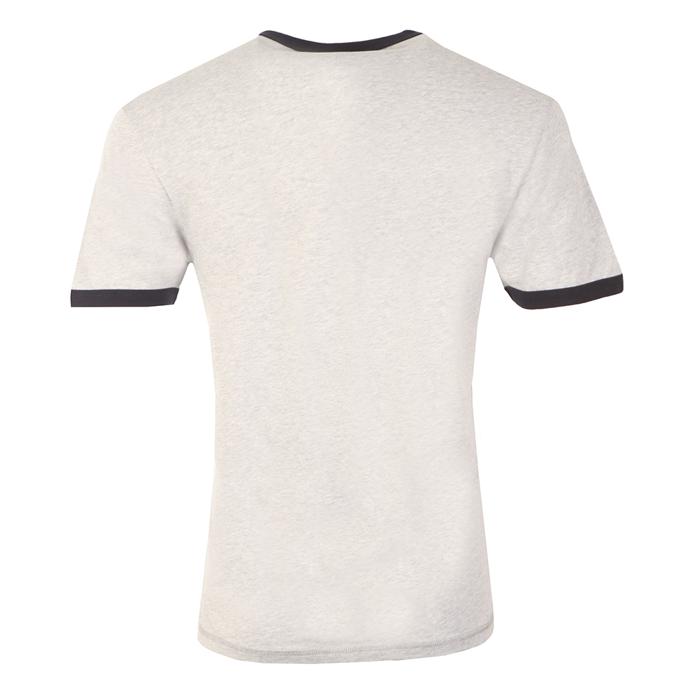 S/S Crew Pocket T-Shirt main image
