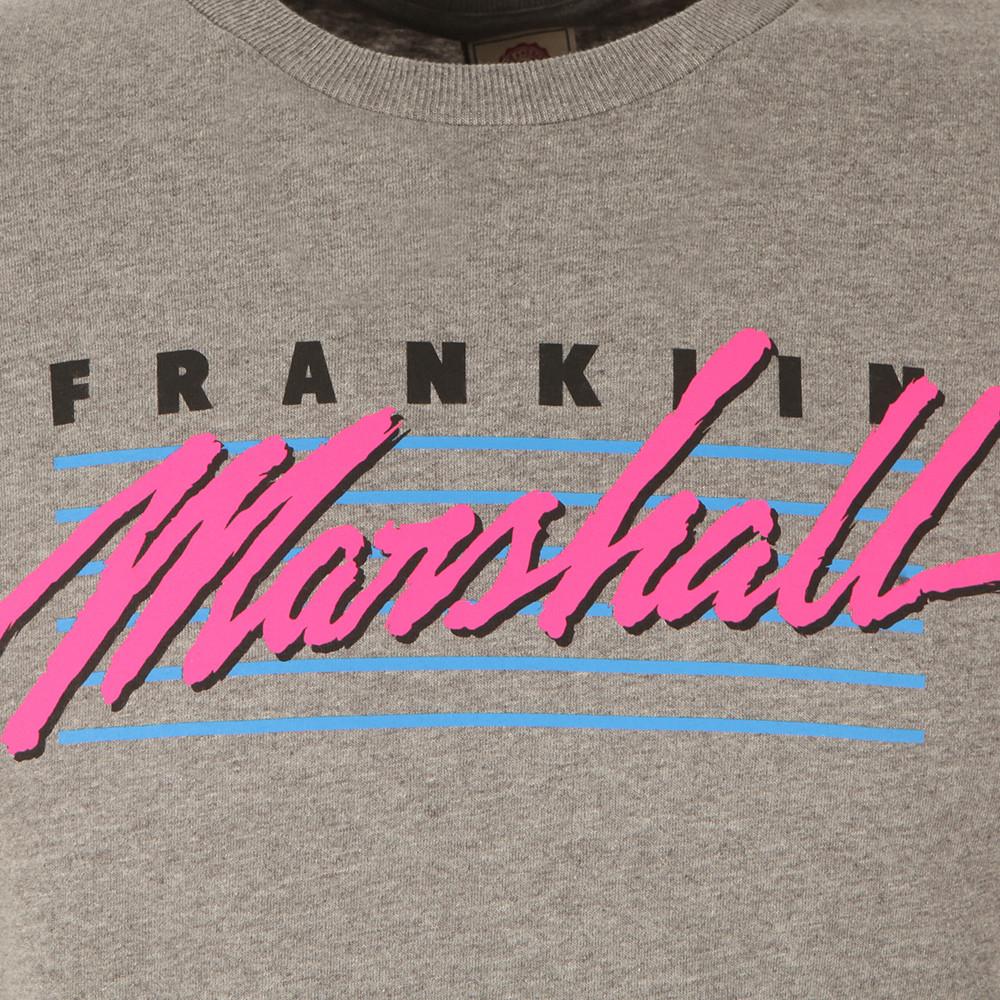 Skateboard Crew Neck T-Shirt main image