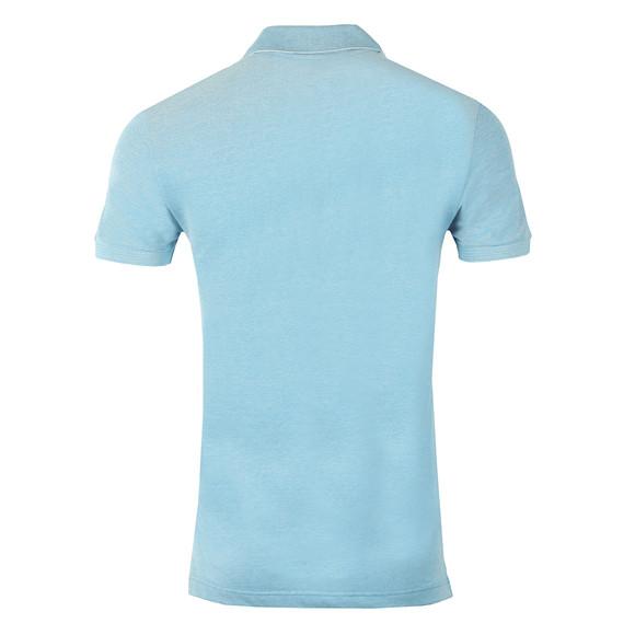 Lacoste Mens Blue PH6633 Polo Shirt main image