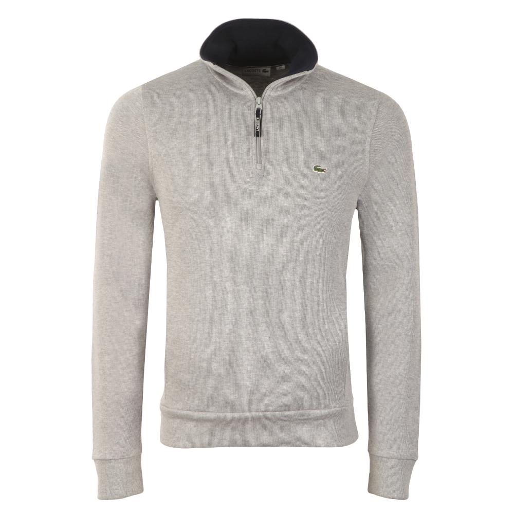 Half Zip Sweatshirt SH1925 main image