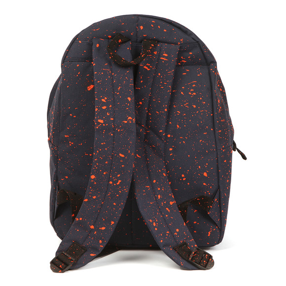 Hype Unisex Blue Speckle Backpack main image