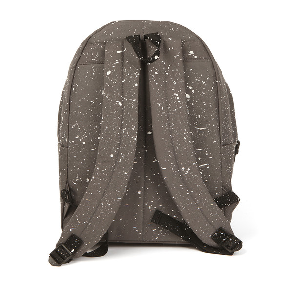 Hype Unisex Grey Speckle Backpack main image