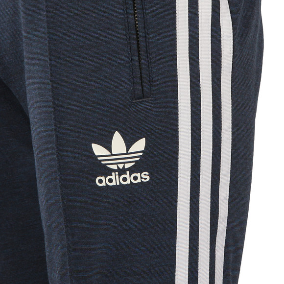 Adidas Originals Womens Blue Superstar Track Pant  main image