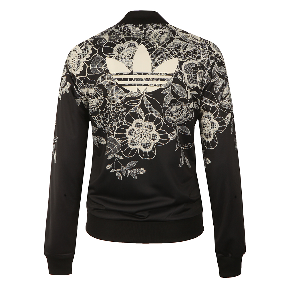 Florido Superstar Track Top main image