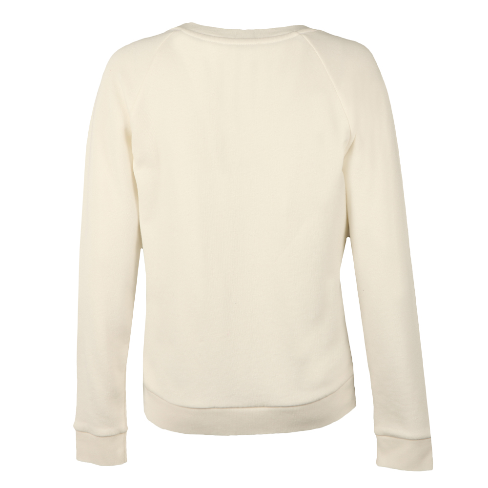 Boyfriend Crew Neck Sweat  main image