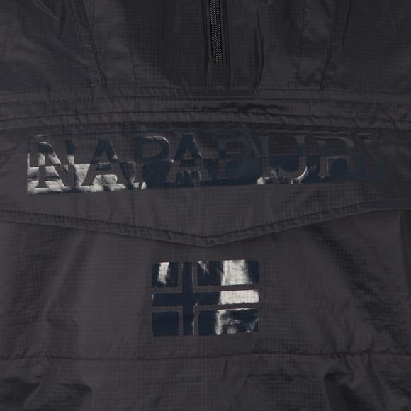 Napapijri Mens Blue Ashville Jacket main image