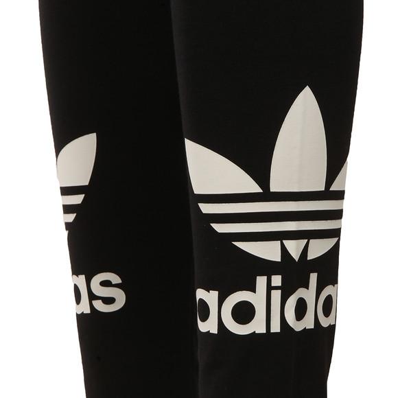 Adidas Originals Womens Black TRF Leggings main image