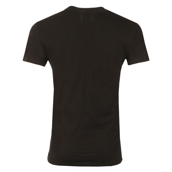 Religion Mens Black Eclipse Tee main image