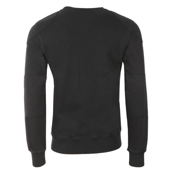 Belstaff Mens Blue Hawkhurst Sweatshirt main image