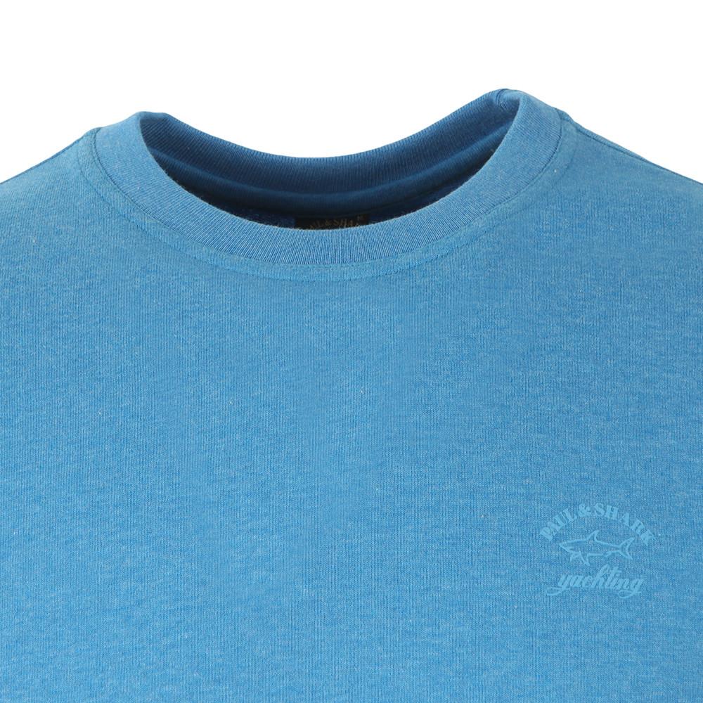 Small Logo Light Sweatshirt main image