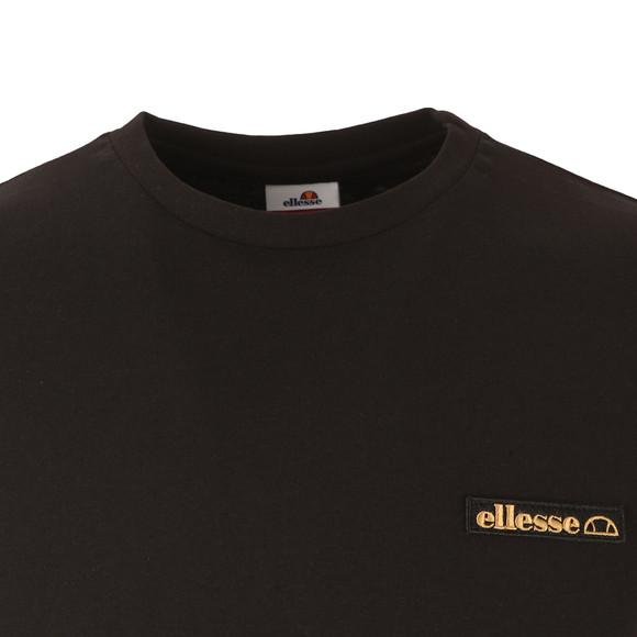 Ellesse Mens Grey Platino T Shirt main image
