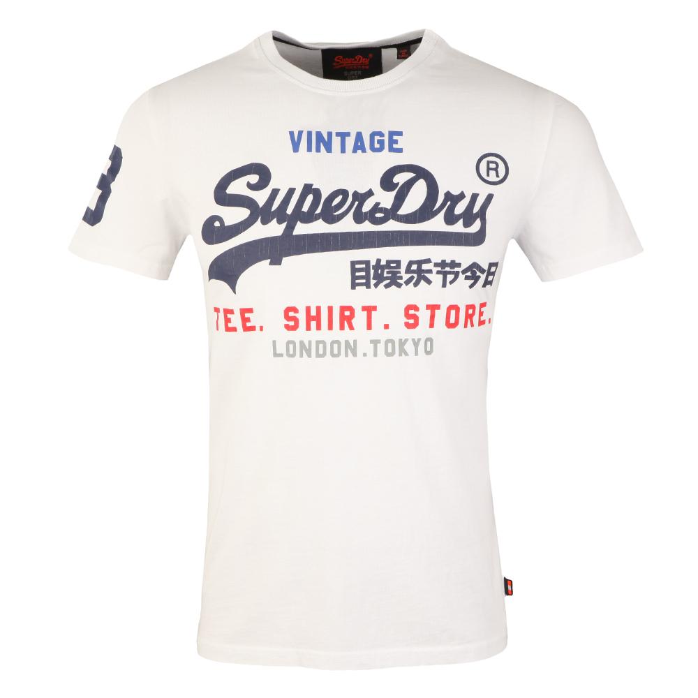 Shirt Shop Tee main image