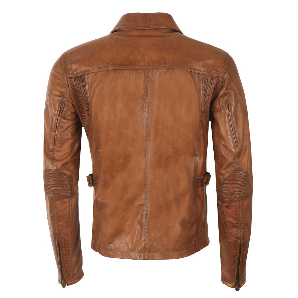 Kensington 2.0 Leather Jacket main image