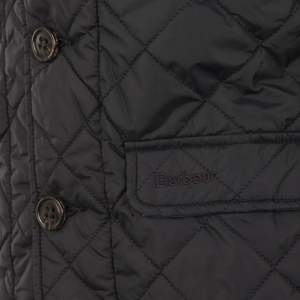 Quilted Beauly Jacket main image