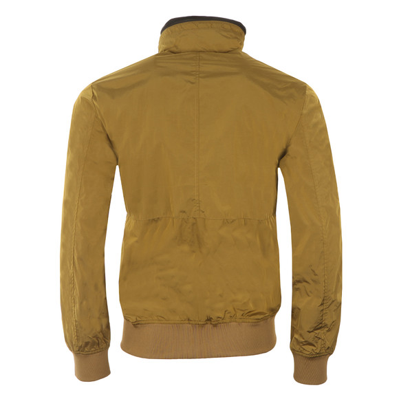 Weekend Offender Mens Brown Singapore Sling Jacket main image