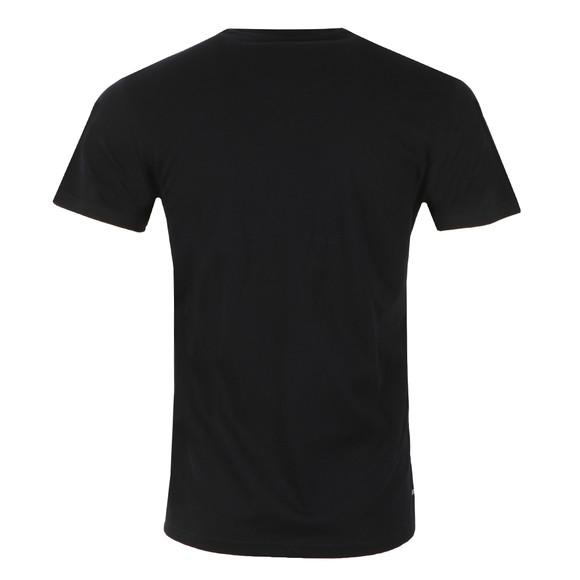 Weekend Offender Mens Blue Weekend Offender Prison T Shirt main image