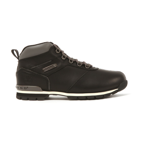 Timberland Mens Black Splitrock 2 Hiker Boot main image