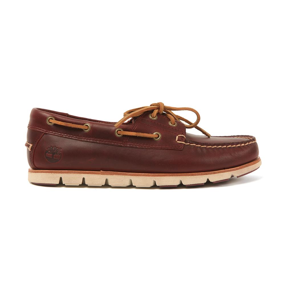 2 Eye Boat Shoe