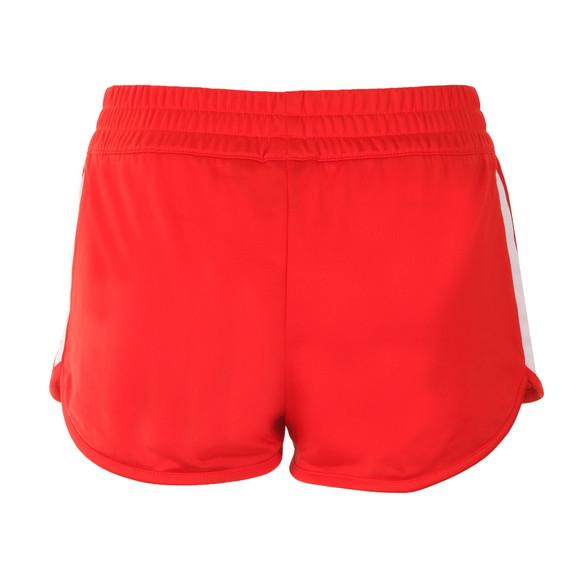 Adidas Originals Womens Red Regular Shorts main image