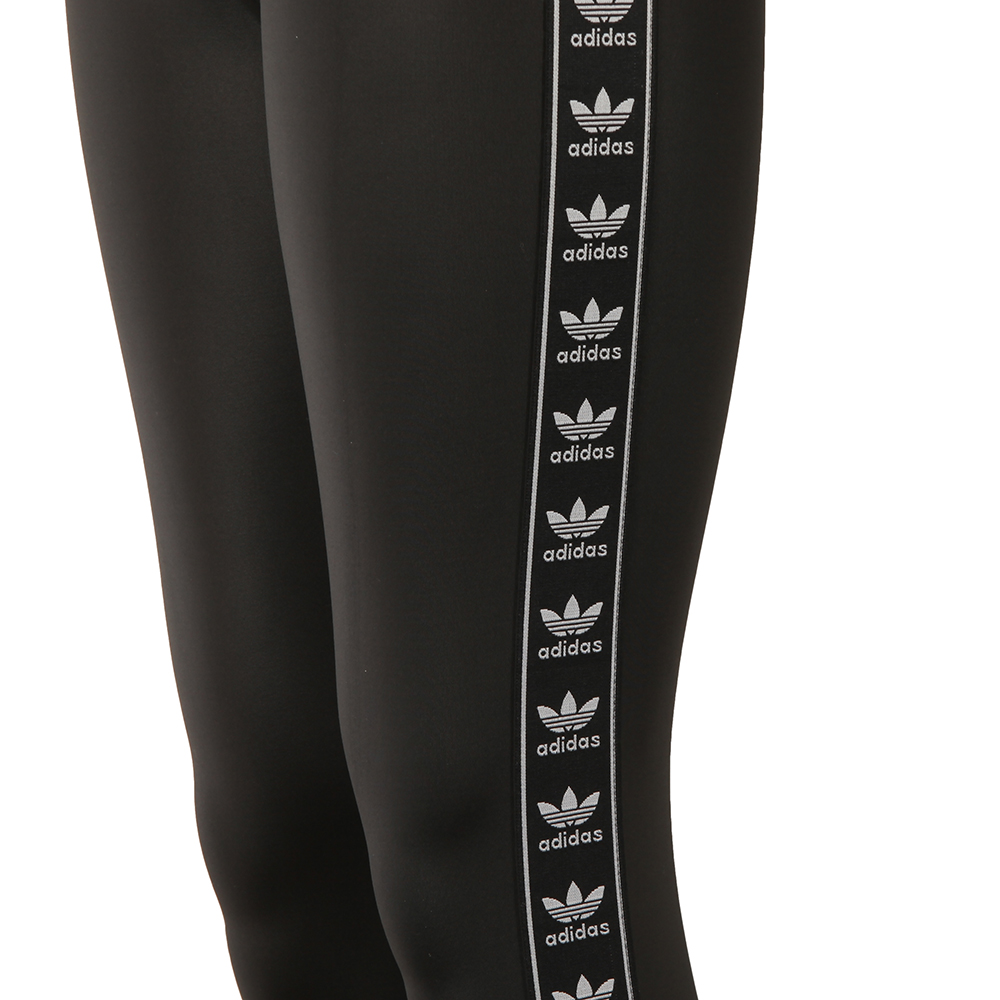 Taped Logo Leggings  main image
