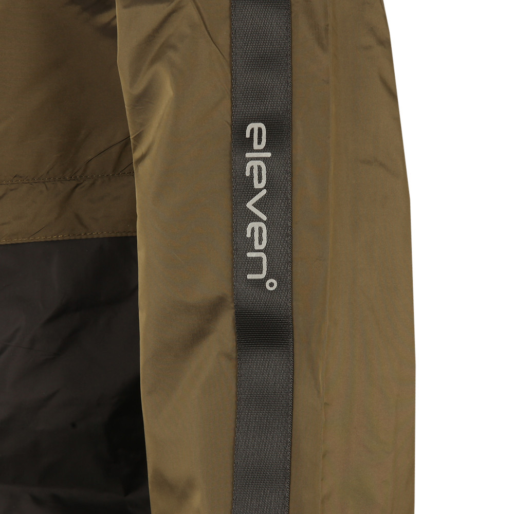Over Head Fishtail Jacket main image