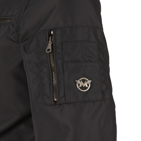 Matchless Mens Blue Shawn Jacket main image