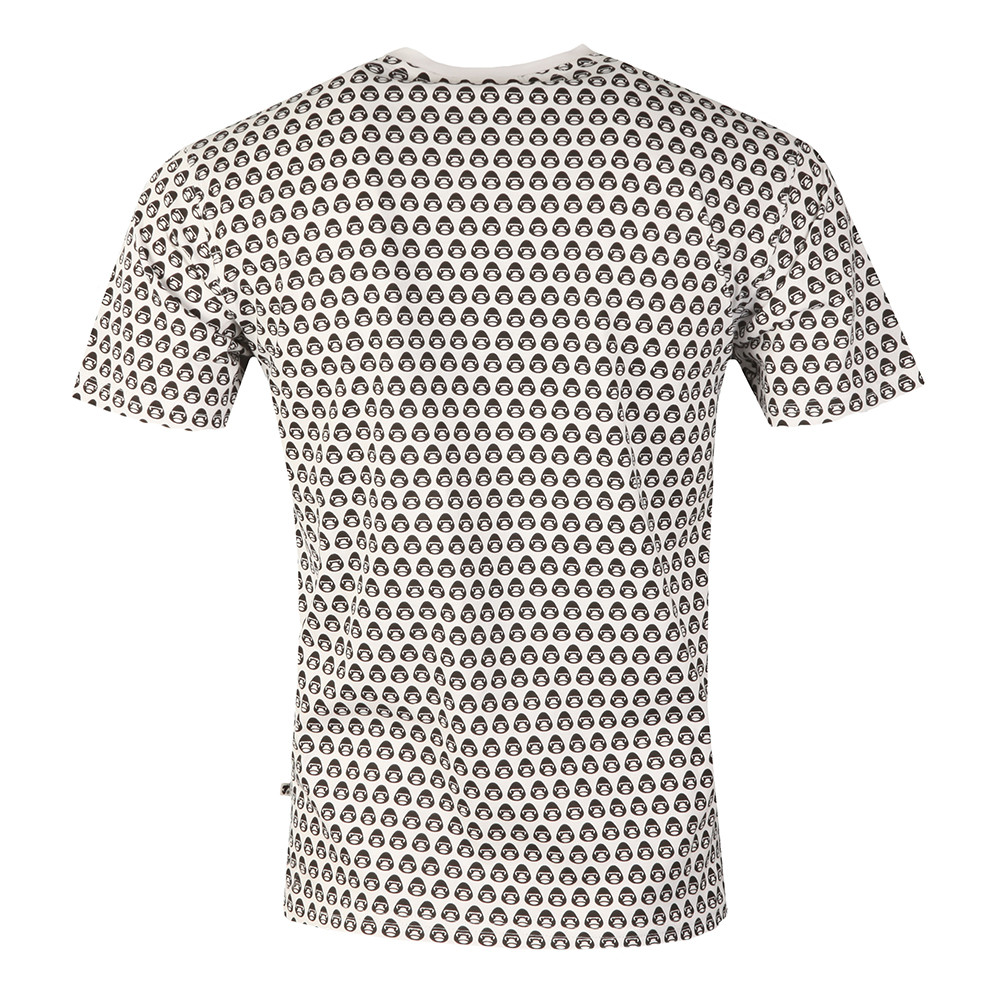 George AOP T Shirt main image