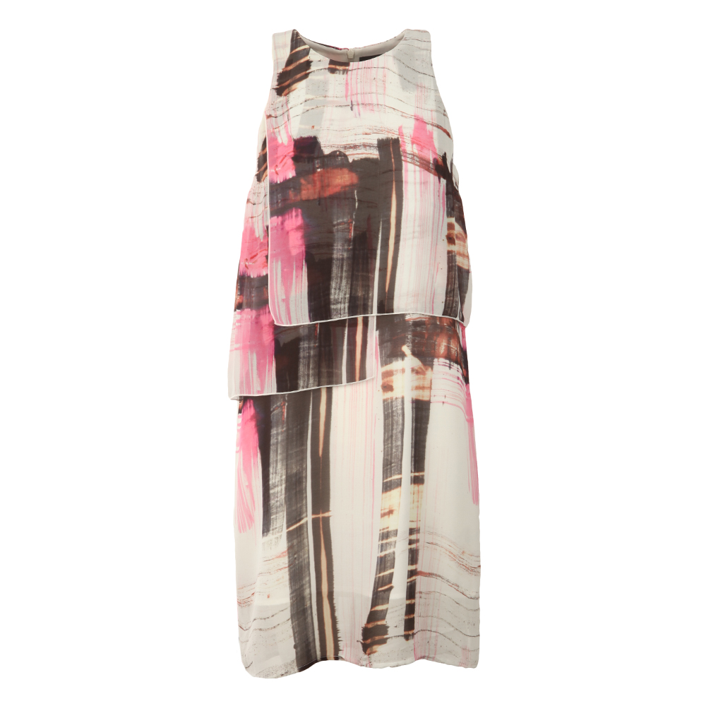 Cornell Sheer Sleeveless Dress main image