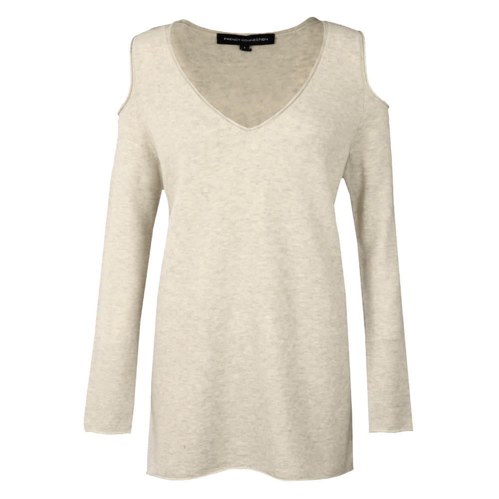 Venture Vhari Cold Shoulder Jumper main image